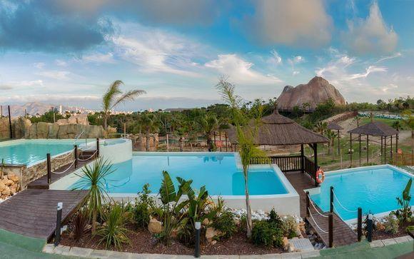 Magic Natura Resort 4*