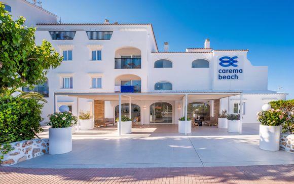 Carema Beach Menorca 4*