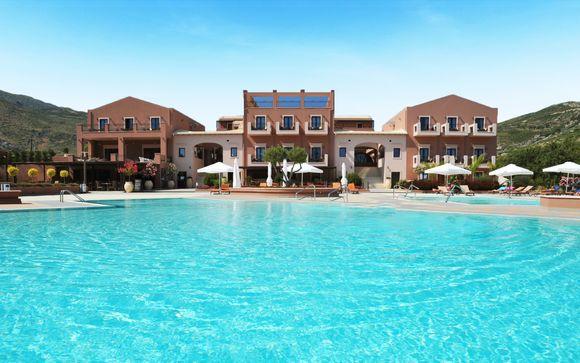 Utopia Resort & Spa 4*