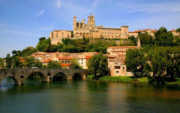 Rendez-vous... près de Béziers