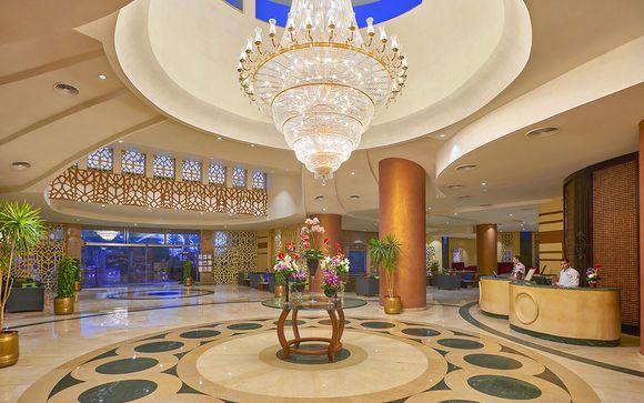 Parrotel Beach Sharm El Sheikh Resort 5*