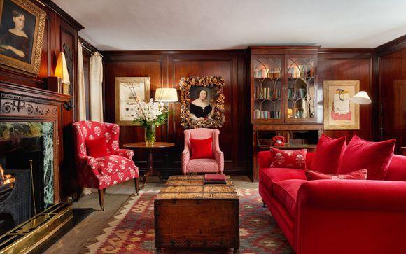 The Pelham London - Starhotels Collezione 5*