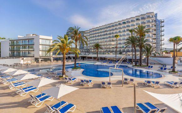 Hotel Samos 4*