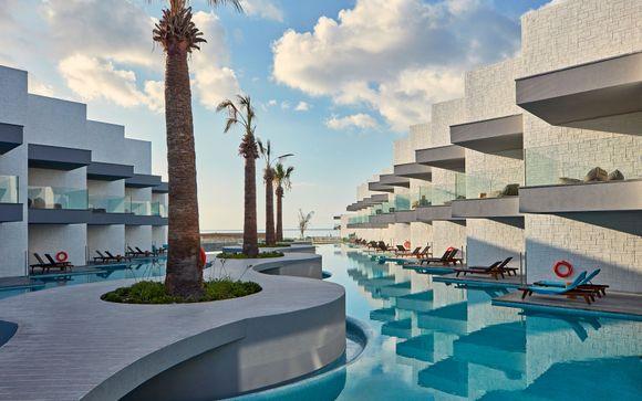 Atlantica Dreams Resort & Spa 5*
