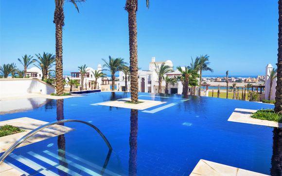 Ancient Sands Resort El Gouna 5*