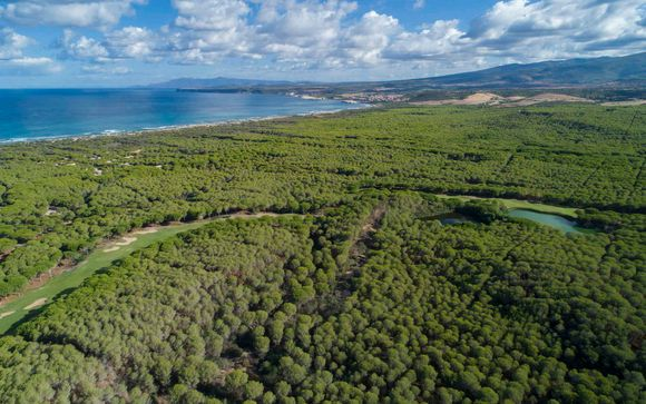 Is Arenas Private Golf & Foresterie Boutique Resort