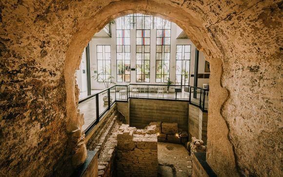 L'Hotel Fontecruz Sevilla 4*