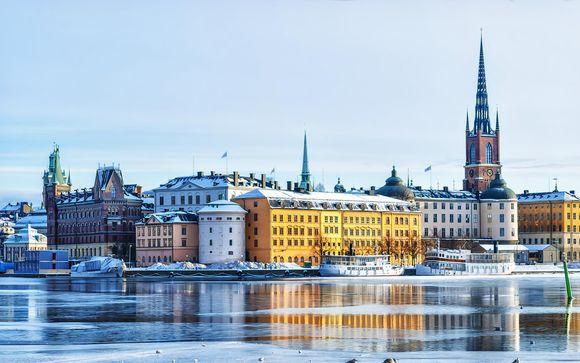 Rendez-vous en Suède