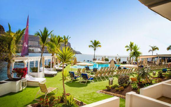 Hotel Puerto de Mogán THe Senses Collection 4*