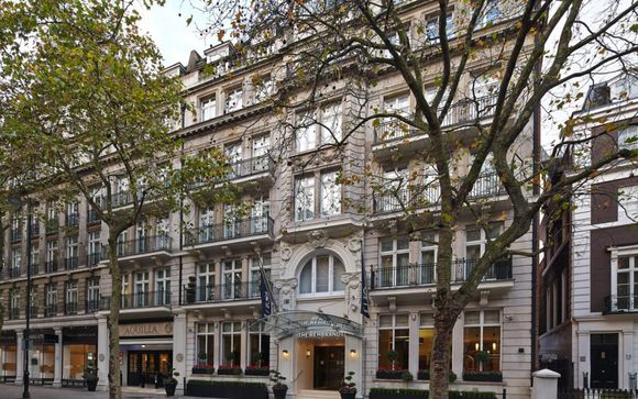The Rembrandt Hotel London 4*