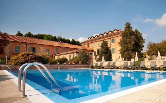 Relais Sant'Uffizio Wellness & SPA 4*