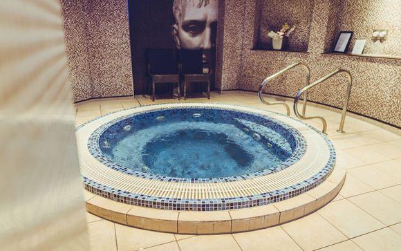 Grand Hotel Spa York 5 York Up To 70 Voyage Prive