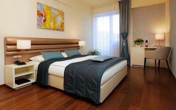Tu habitación