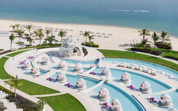 W Dubai -The Palm 5*