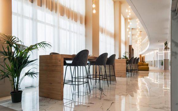Hotel Cavalieri 4*
