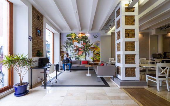 Hotel Boutique Atarazanas