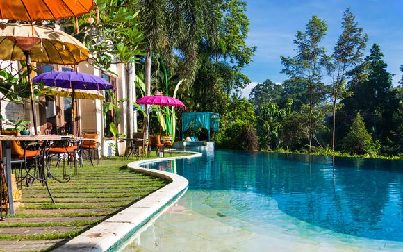 Il The Mansion Baliwood Resort Hotel and Spa 5*