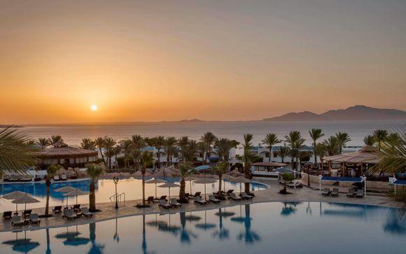 Sultan Gardens Resort Sharm El Sheikh 5*