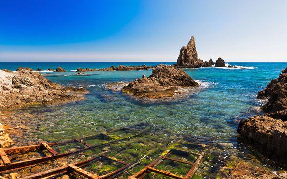 Cabo de Gata, en Almería, te espera