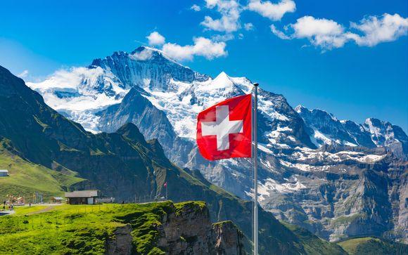 Rendez-vous en Suisse