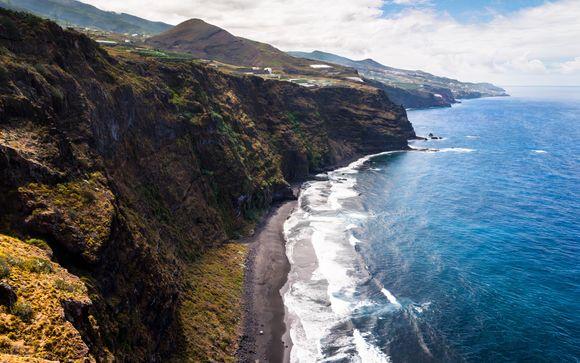 La Palma, en las Islas Canarias, te espera