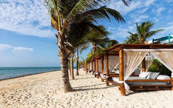 Margaritaville Island Reserve Riviera Cancun 5*