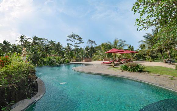 Puri Sebali Resort 4*