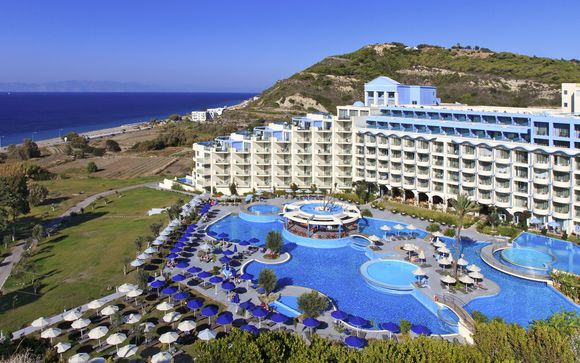 Ihr 5* Hotel