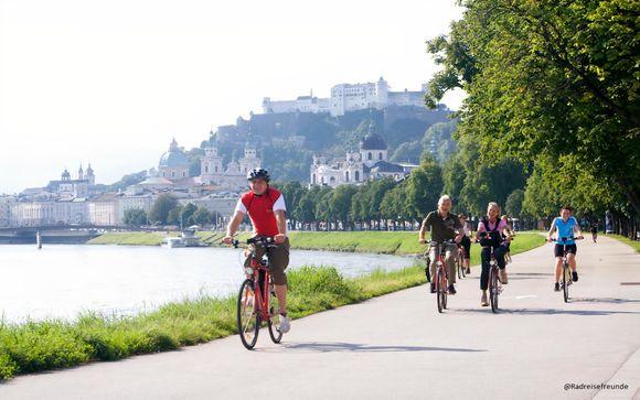 Ihre Fahrradtour im Überblick