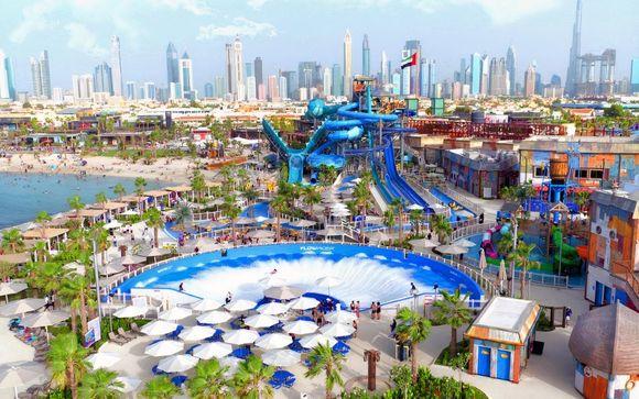 Rove La Mer Beach Hotel - Dubai - Up to -70% | Voyage Privé