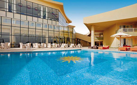 Barcelò Tiran Sharm 5*