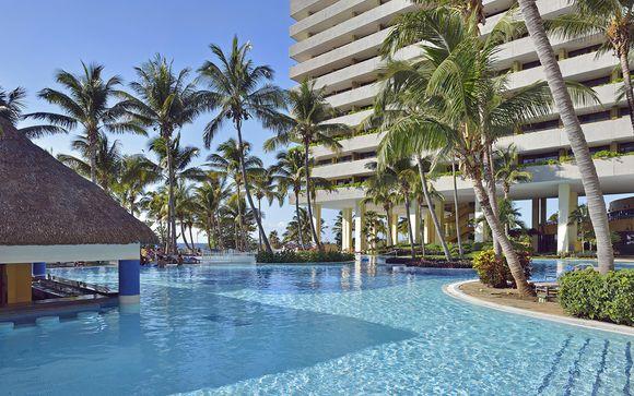 Hotel Melia Habana 5*