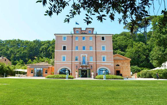 Villa Lattanzi 5*