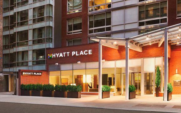 Hyatt Place New York/Midtown-South