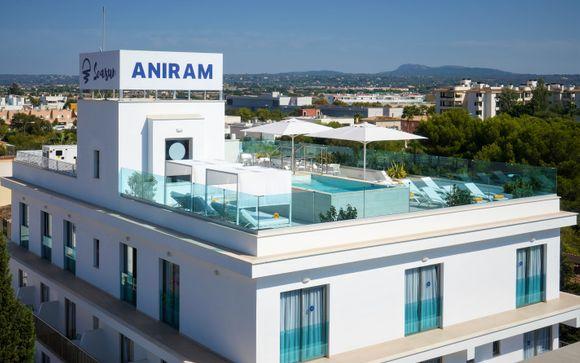 Hotel Seasun Aniram 4*