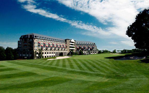 Celtic Manor Resort 5*