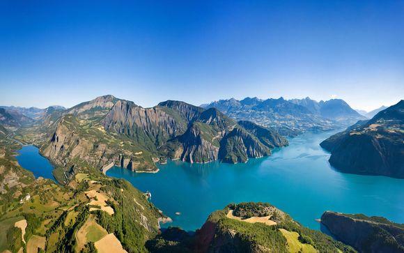 Rendez-vous... dans les Hautes Alpes