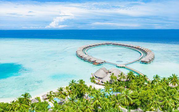 Sun Siyam Vilu Reef 5*