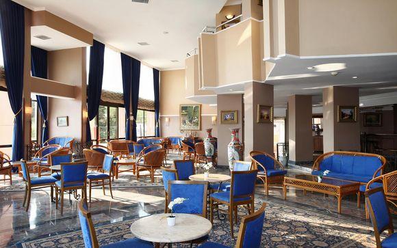 Club Yali Hotels & Resort 5*