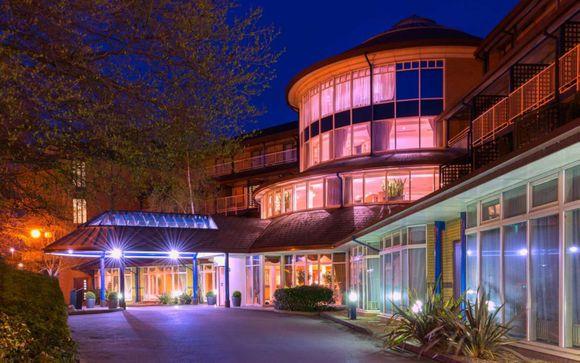 Derby Mickleover Hotel, Best Western Collection 4*