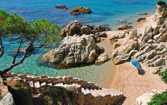 Hotel a due passi dalla spiaggia per tutta la famiglia