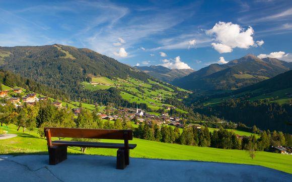 Rendez-vous... à Alpbach