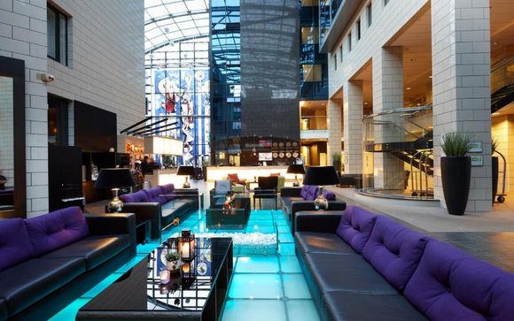 Grand Hotel Reykjavik 4* - Adults Only