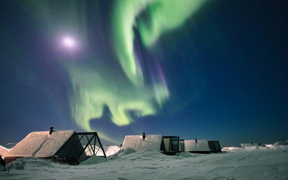 Star Arctic Saariselka