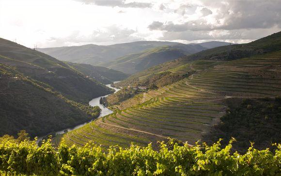Willkommen in... Portugal