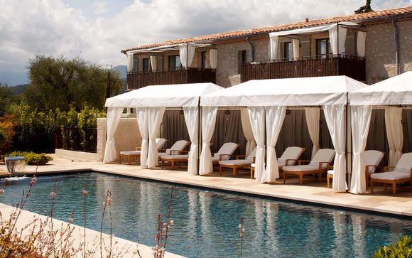 Luxury Collection: un momento di relax in Provenza