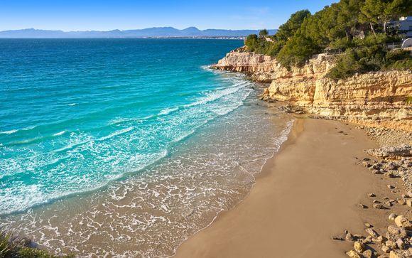 Relax a dieci minuti dalla spiaggia