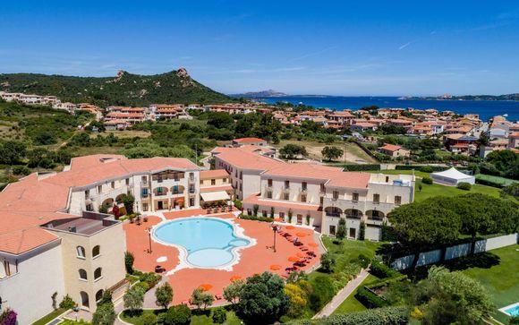 Il Blu Hotel Morisco Village