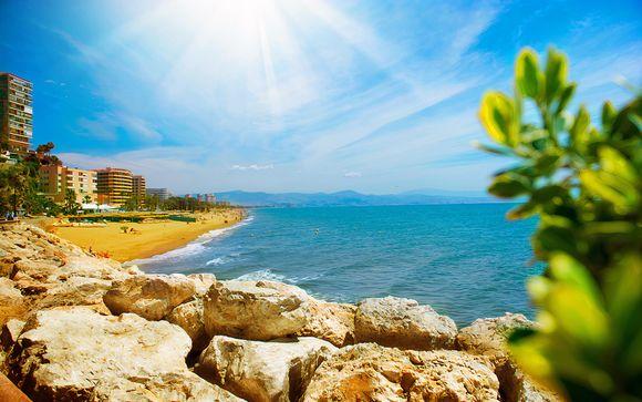 Rendez-vous.... sur la Costa del Sol