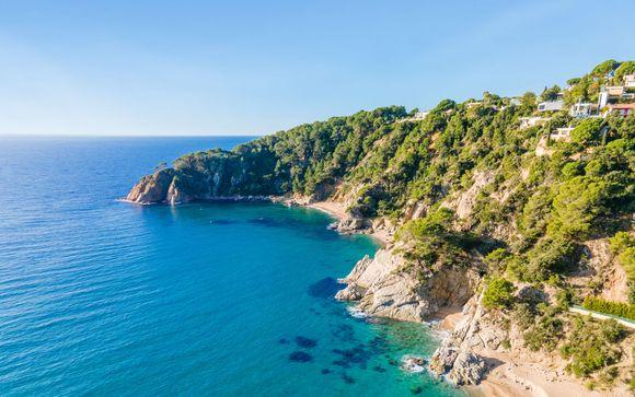 Santa Susanna, en Costa del Maresme, te espera
